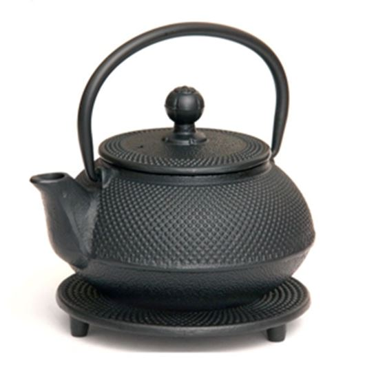 Picture of Cast Iron Black
