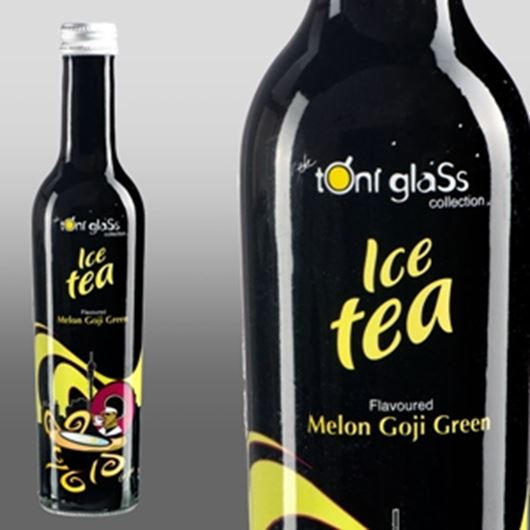 Picture of Melon Goji Green (Original range, 250ml x 12 glass bottles)