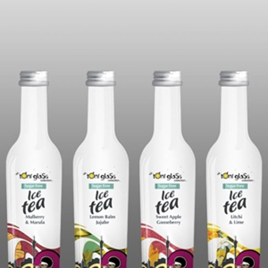 Picture of Mixed Sugar-Free Flavours (250ml x 12 glass bottles)