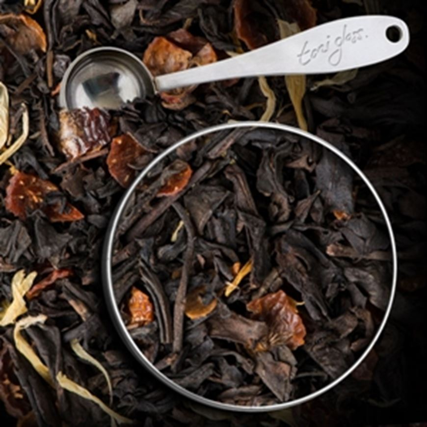 Picture of Peach Oolong