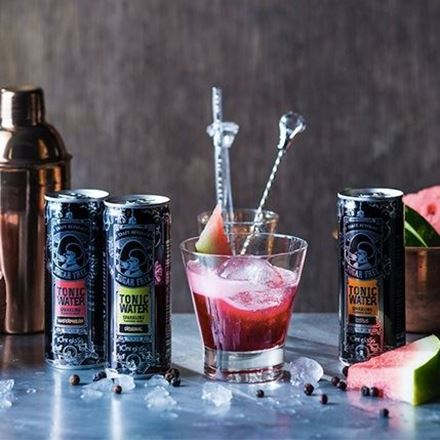 Picture for category Tonic Water