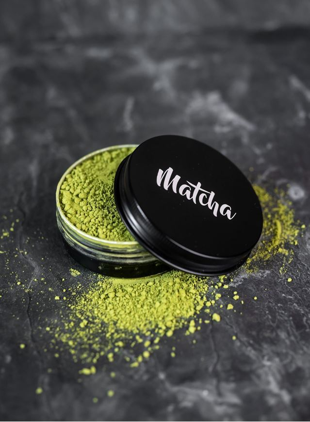 Picture of Matcha Tin
