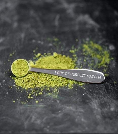 Picture of Perfect Matcha Spoon