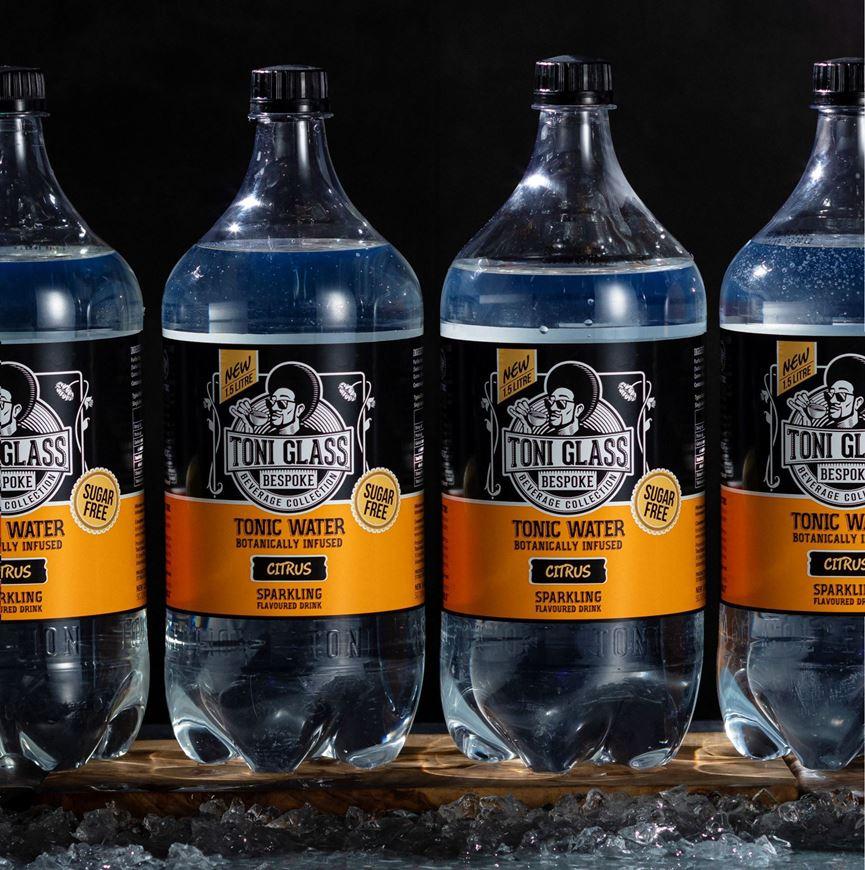 Picture of Citrus (Sugar Free,1.5 litre x 12 bottles)