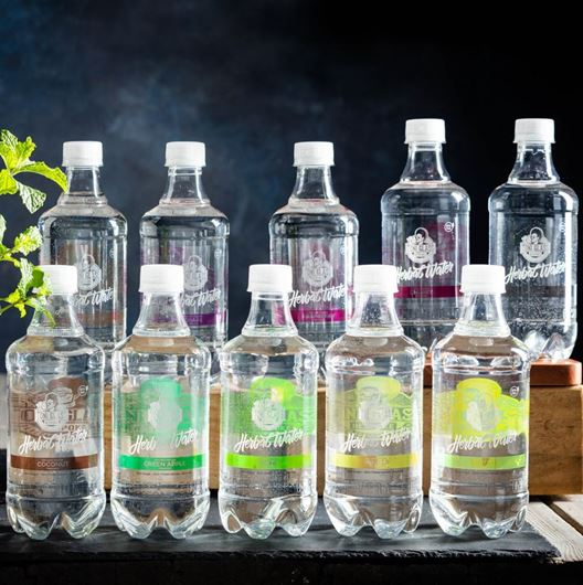 Picture of Herbal Water (500ml x 12 bottles)