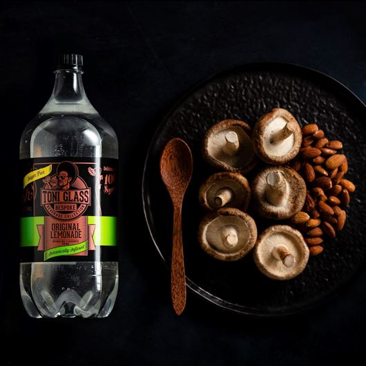 Picture of Lemonade (Sugar Free, 1.5 litre x 12 bottles)