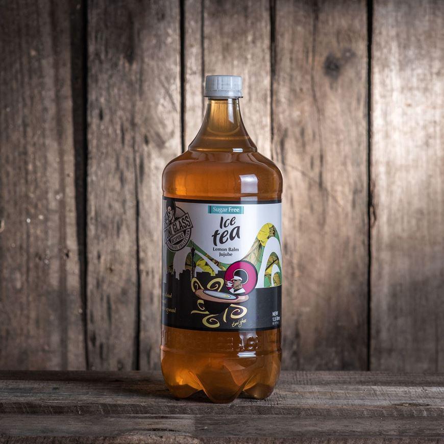 Picture of Lemon Balm Jujube (Original range, 1.5 litre x 6 bottles)