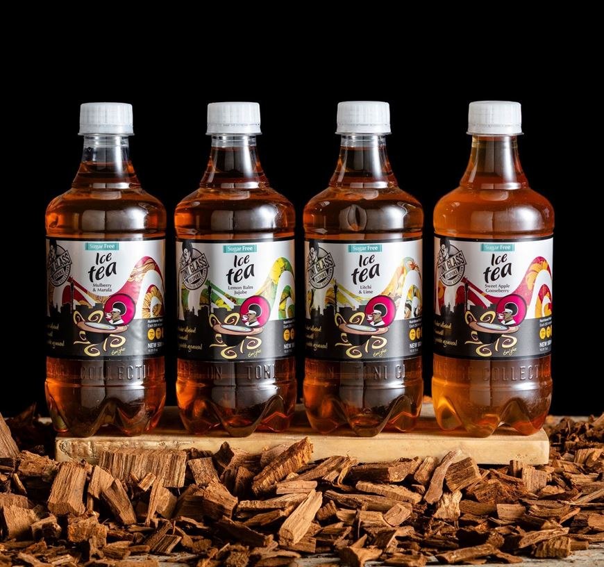 Picture of Assorted Flavours (500ml x 6 bottles)