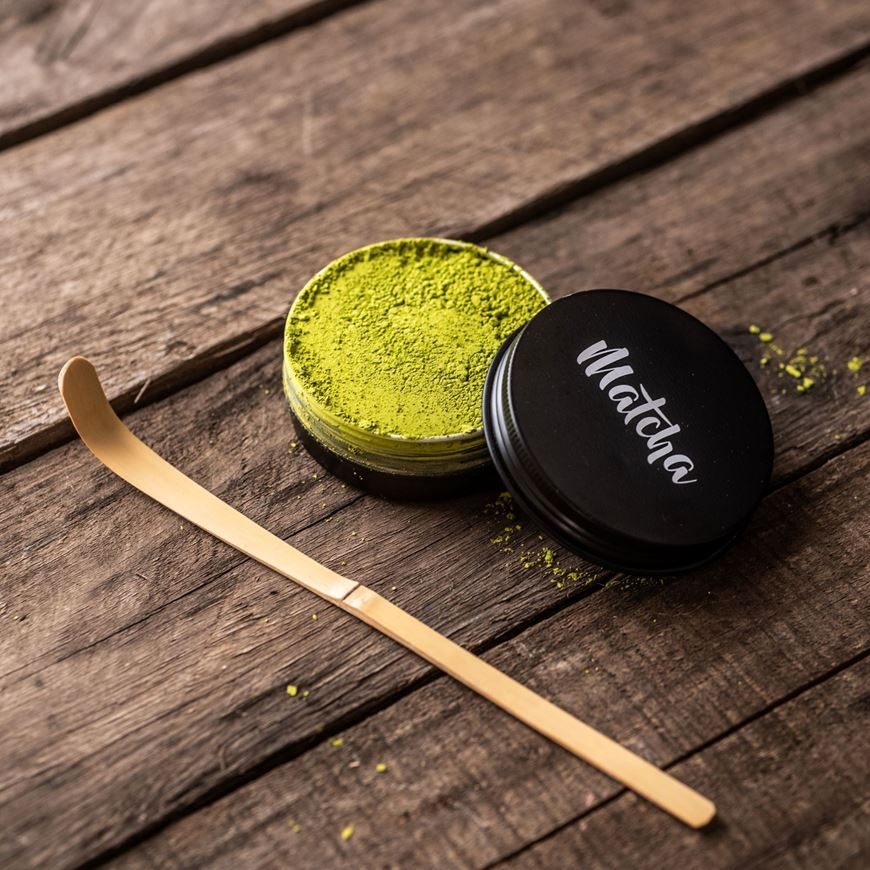 Picture of Matcha Scoop