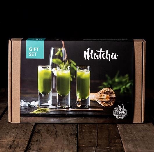 Picture of Matcha Gift Set