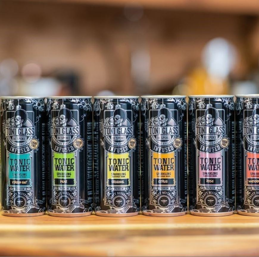 Picture of Assorted Tonics (Sugar Free,250ml x 24 cans)