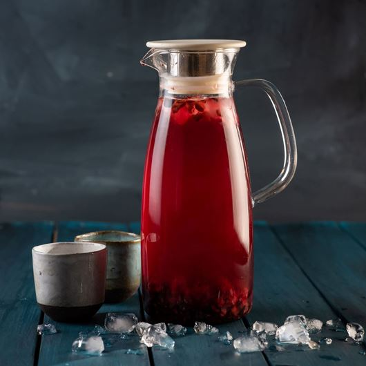 Picture of A Fresh Brew Ice Tea Jug