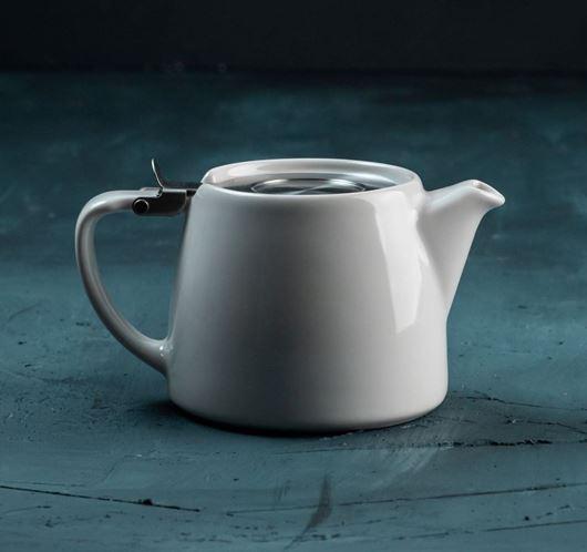 Picture of Stump Tea Pot