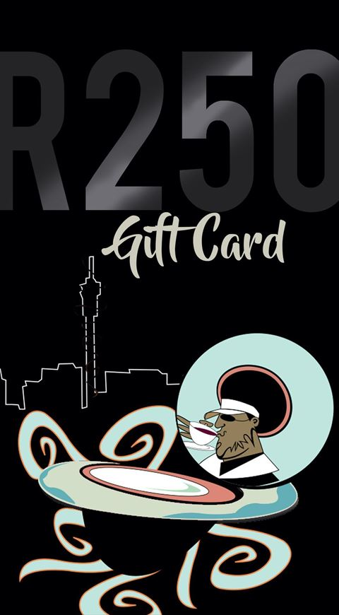 Picture of Gift Card R250