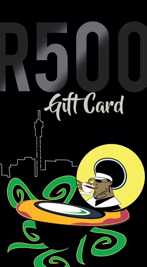 Picture of Gift Card R500