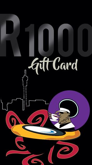 Picture of Gift Card R1000