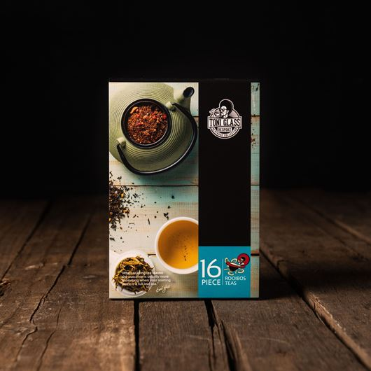 Picture of 16-Piece Rooibos Teas Gift Pack