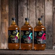 Picture of Assorted Ice Teas (1.5 litres x 6 bottles)