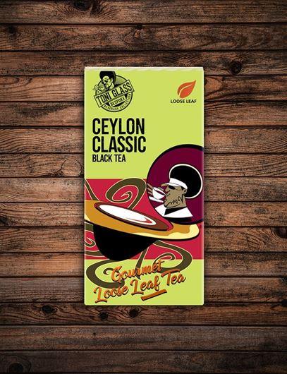 Picture of 80g Loose Leaf Tea - Ceylon Classic